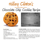 hillary-clinton-chocolate-chip-cookies-recipe-wewanthillary-the-world-of-hillary-clinton-2016